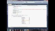 حذف اطلاعات از پایگاه داده SQL با سی شارپ