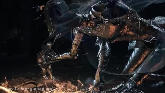 تریلر جدید  از عنوان Dark Souls 3