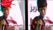 بحرین گورستان حقوق بشر+نوجوان بحرینی از دردهایش میگوید.