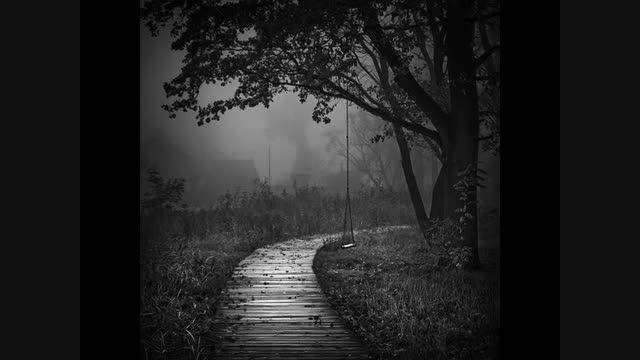 موسیقی بی کلام غمگین آرامش بخش-غم و اندوه