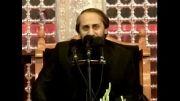 ویژه برنامه عزاداری دهه آخر صفر در حرم مطهر رضوی (8 دی 1392)