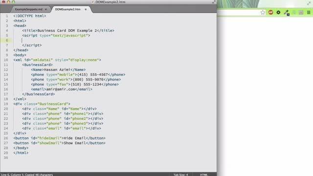 آموزش XML - جلسه 16