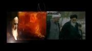 مستند عصر ظهور- قسمت هفتم - قیام پرچمداران سیاه خراسان