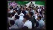 مداحی حضرت رقیه حاج حسن خلج --قدیمی