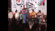 اجرای زیبای گروه باربد - آهنگ ایران