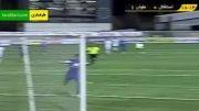 گل های بازی استقلال 2-1 ملوان؛ جام شهدا