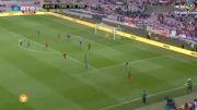 كرواسی 0 پرتغال 1