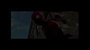 تریلر دوبله به فارسی فیلم مرد عنکبوتی شگفت انگیز2