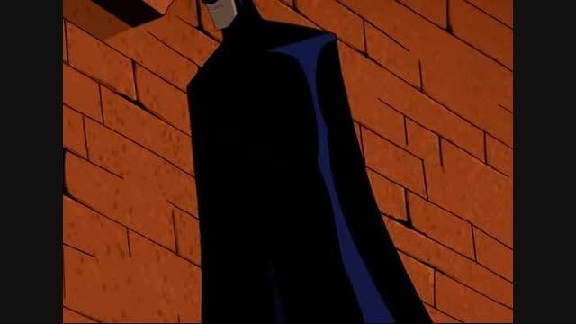 کارتون the batman فصل 4 قسمت 6 با زیرنویس فارسی اختصاصی