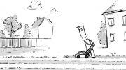 bird box shorts 1 انیمیشنهای کوتاه برد باکس 1