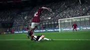 FIFA 14 Living Worlds Gameplay Trailer