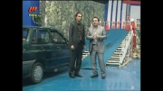 سوتی محمد نوری بازیکن پرسپولیس در شبکه 3