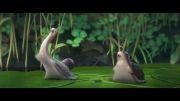 انیمیشن Epic 2013 دوبله فارسی پارت پنج