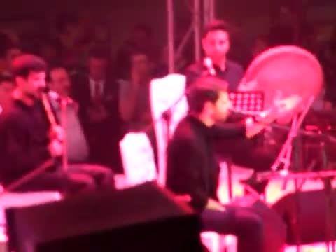 سامی یوسف- اجرای ترانه جان جانان در کنسرت غازی آنتپ2015