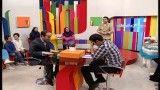 مصاحبه بسیار خنده دار و طنز حسن ریوندی (جام جم 3 )