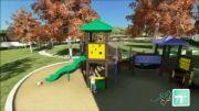 نمونه کار های انیمیشن معماری و شهرسازی شرکت طرح نوین