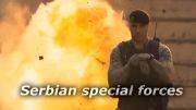 ارتش صربستان؛به این میگن یک ارتش قدرتمند...! کیفیت فوقHD