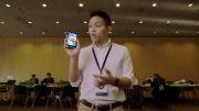 ویدئوی معرفی سامسونگ  گالاکسی اس5 - Samsung Galaxy S5
