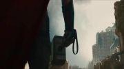 تریلر کوتاه فیلم Avengers2 - Age Of Ultron 2015