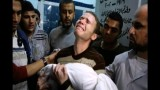 نبرد هشت روزه غزه