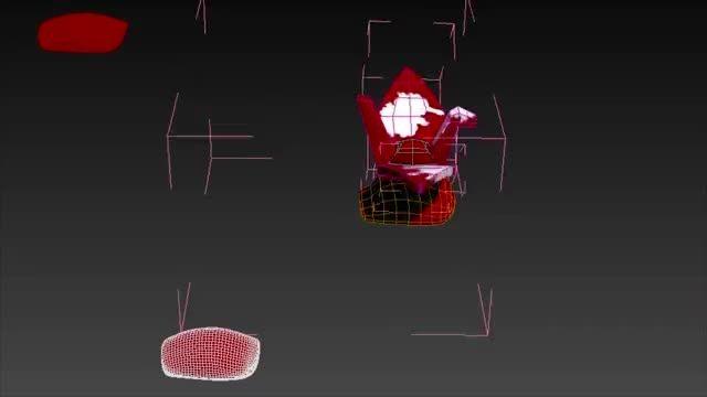 روش ساخت انیمیشن با پرینتر سه بعدی