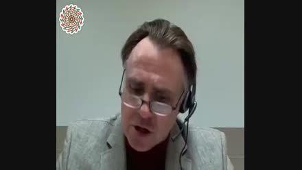 دکترجیمز ترسی - اولین کنگره ملی 17000 شهید ترور