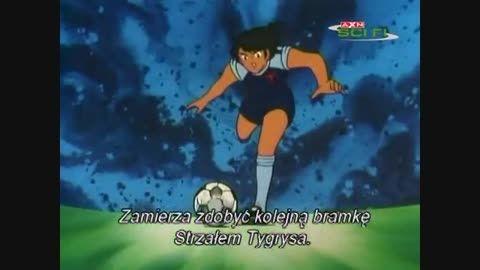 برگردوندن شوت کاکرو یوگا توسط نابغه ی فوتبال، سوباسا