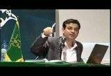 استاد علی اکبر رائفی پور- معرفی و تاریخ فراماسونری -دجال آخر الزمان - قسمت چهارم