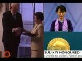 گزارش خبری روزنه.صلح نوبل مدال افتخار جنایتکاران.پانزدهم