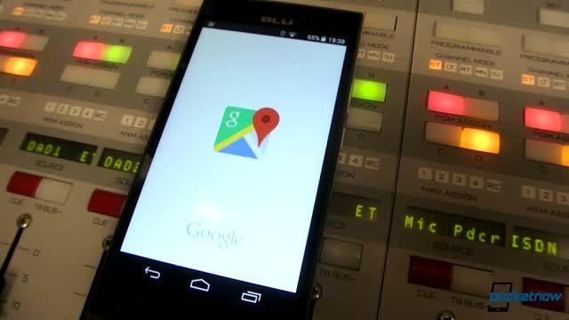 مقایسه ویدیویی گوگل مپس با اپل مپس