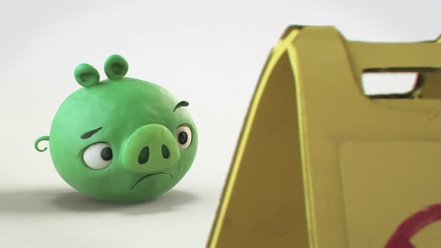 سریال کارتونی Piggy Tales - داستان های خوکی (قسمت یک)