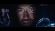فیلم مرد اهنی 2013 دوبله فارسی پارت چهارده