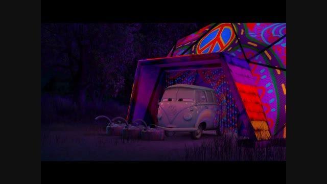 انیمیشن کوتاه پیکسار ماتر و روح نورانی با دوبله فارسی