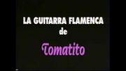 متد توماتیتو - La guitarra flamenca de Tomatito