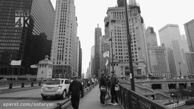 آشنایی با شیکاگو شهر جالب و مدرن