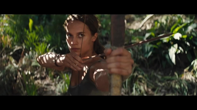 Tomb Raider 2018 Trailer HD