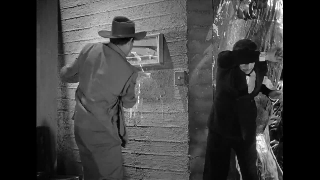 فیلم ماجرایی درام جو یانگ قدرتمند  Mighty Joe Young  1949 #دوبله کانال sekoens@