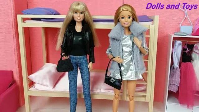 دانلود کارتون باربی (Barbie) با دوبله فارسی - مهمونی باربی