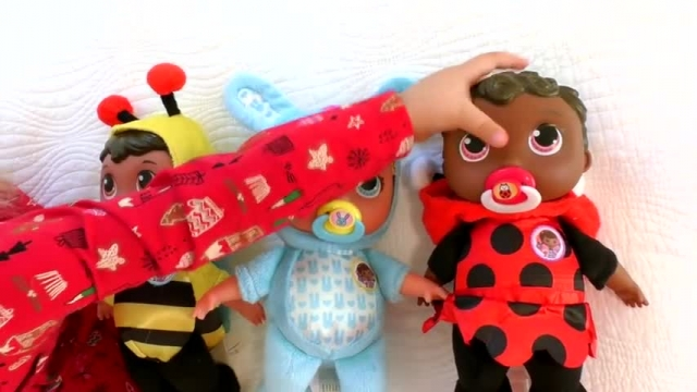 دانلود بازی دیانا و روما قسمت - مامان بازی دیانا با عروسک ها