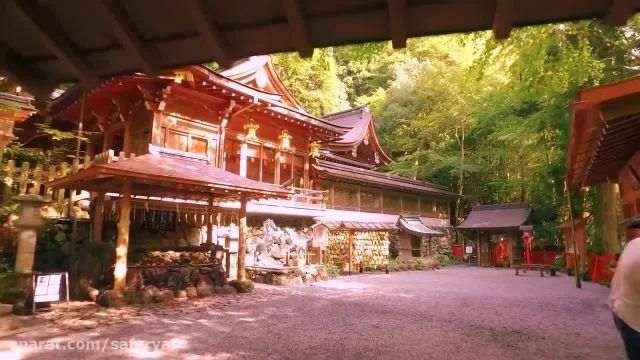 سفری کوتاه و جذاب به ژاپن