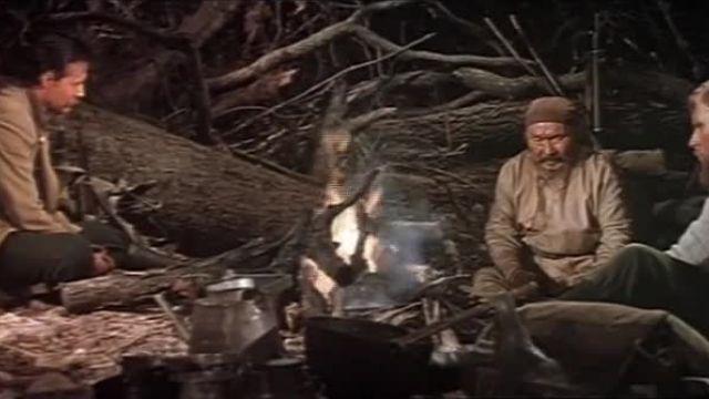 فیلم ماجرایی فیلمدرسو اوزالا Dersu Uzala 1975  #دوبله