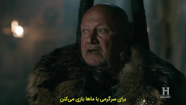 سریال وایکینگ ها فصل 6 قسمت 3 با زیرنویس چسبیده فارسی Vikings