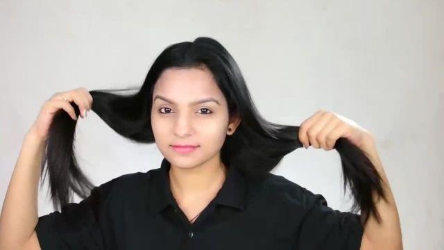نکات آرایشی برای پوست - داشتن موهای بلند سالم وپرپشت آسونه