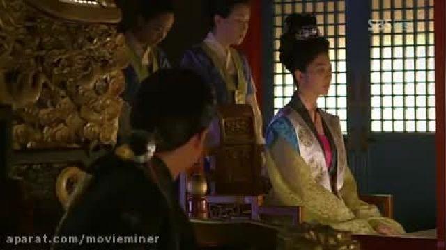 دانلود سریال کره ای ایمان (Faith) با زیرنویس چسبیده فارسی - قسمت 6