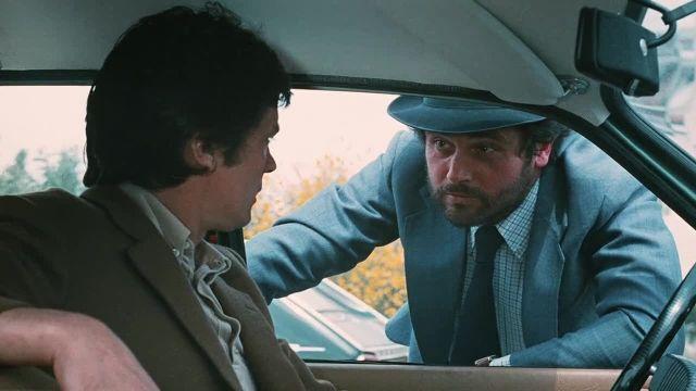 فیلم دو مرد در شهر Two Men in Town 1973  #دوبله