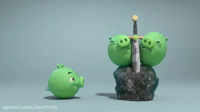 دانلود کارتون داستانهای خوکی فصل 1 قسمت 26
