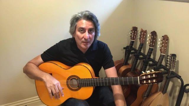 دانلود کامل آموزش گیتار بابک امینی جلسه یازدهم