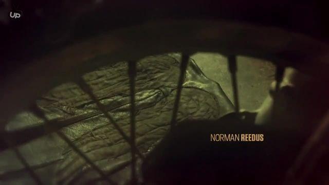 دانلود سریال ترسناک مردگان متحرک با دوبله فارسی - فصل 7 قسمت 3