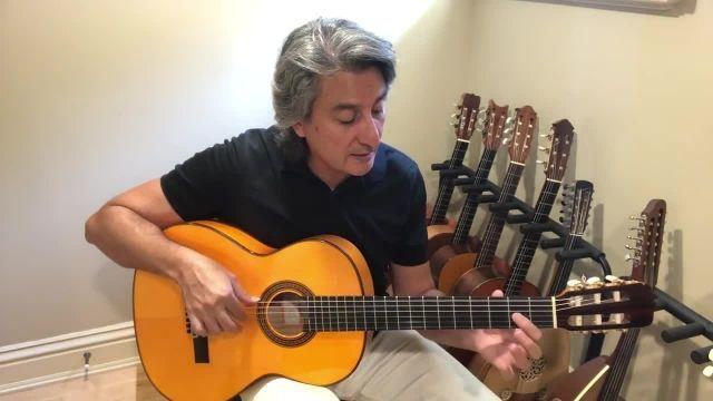 دانلود کامل آموزش گیتار بابک امینی جلسه چهاردهم