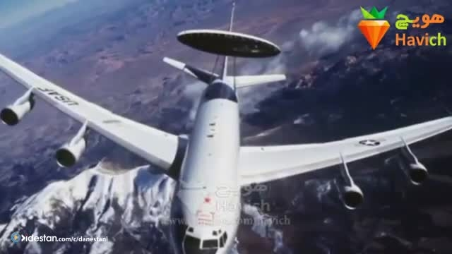 13 هواپیما که بدون قوانین فیزیک به پرواز در آمدند؟